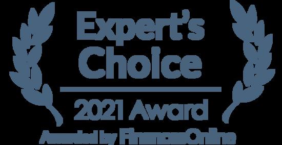 FinancesOnline Expert Choice 2021 Hexnode