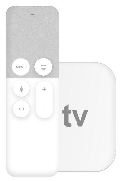 Apple TV MDM