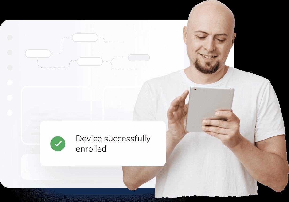 Device Enrollment