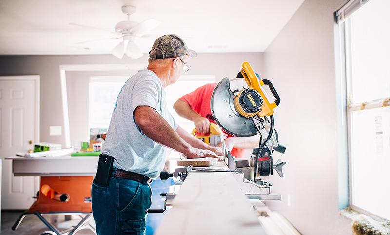 33 carpenters construction case study
