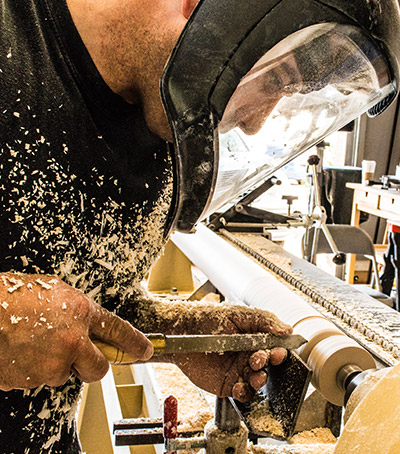 hexnode case study on 33 carpenters construction