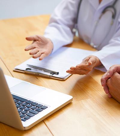 Access Health CT case study