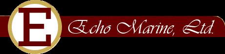 echo marine