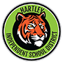 hartley isd logo