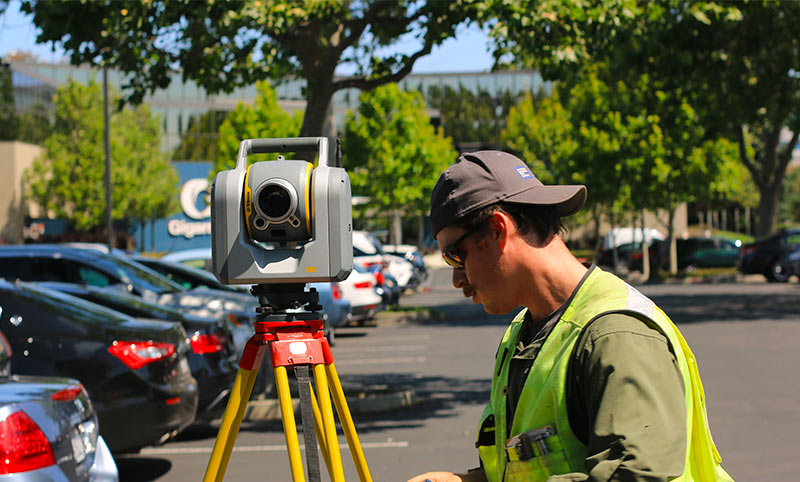 McSteen Land Surveyors case study