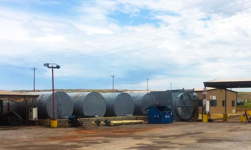 Hexnode case study on Nject Disposal LLC