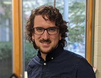 Joshua McHugh