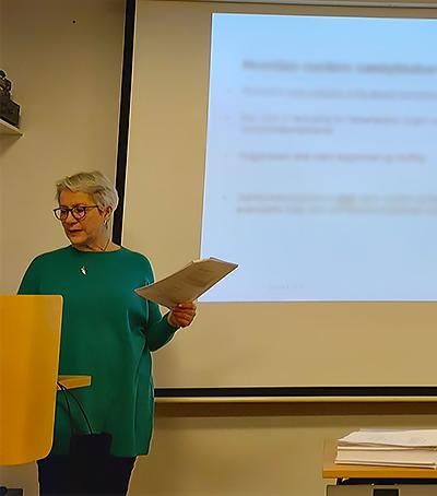 Hexnode case study on Storfjord Kommune