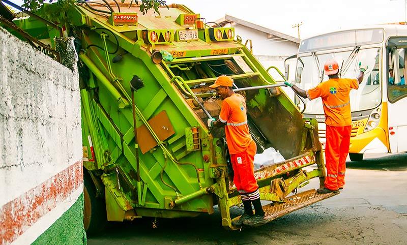 Waste Eliminator case study