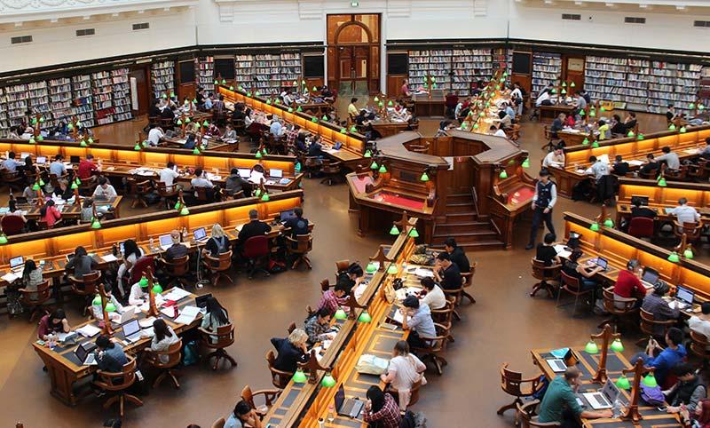 worthington libraries case study