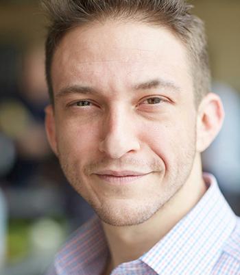 Alex Dukhovny