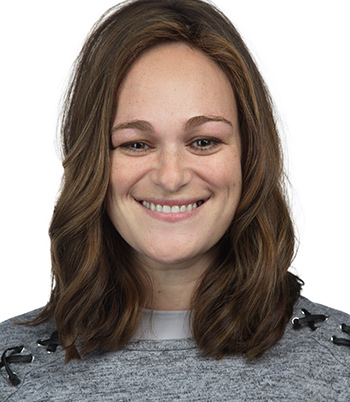 Leah Freiman