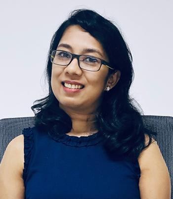 Rachana Vijayan