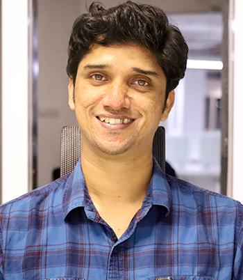 Sahad M