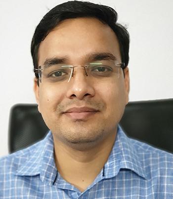 Sunil Kumar Behera