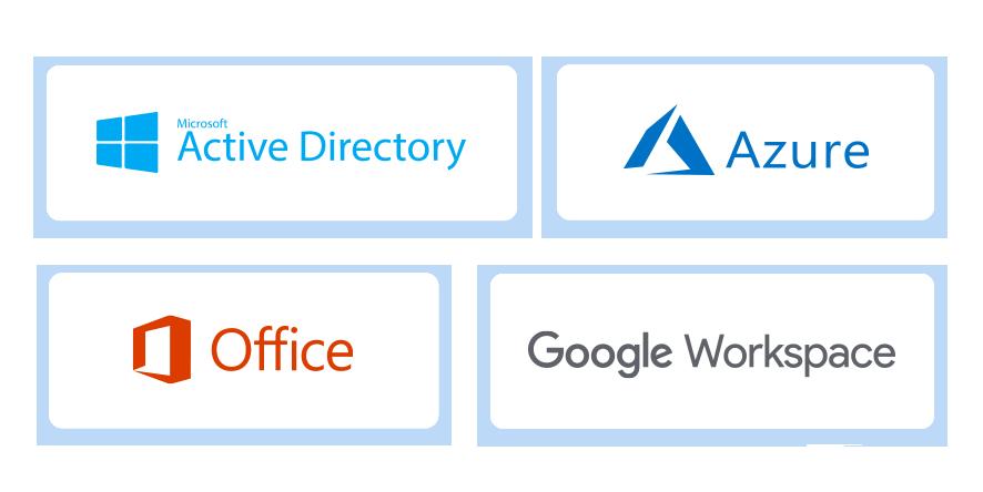 Directory integrations