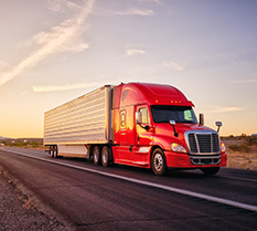 Hexnode, case study on Four Star Freightliner