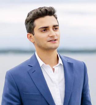 Hexnode customer Emir Saffar, Ur&Penn