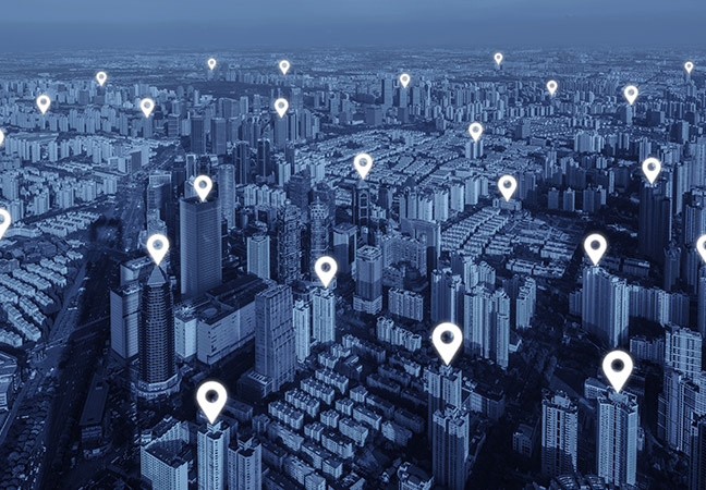 Endpoint management in field services