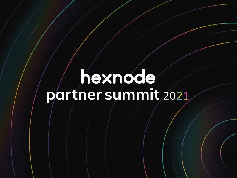 Hexnode Partner Summit 2021