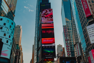 Branding Done Right with Digital Signage
